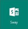 Office 365: Lets look at Sway