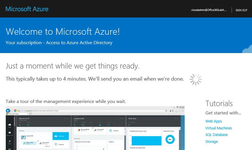 Office 365 Custom Branding 3