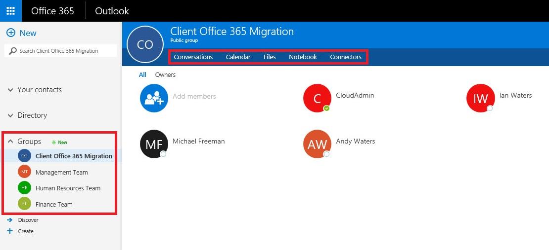 Office 365 Planner 11