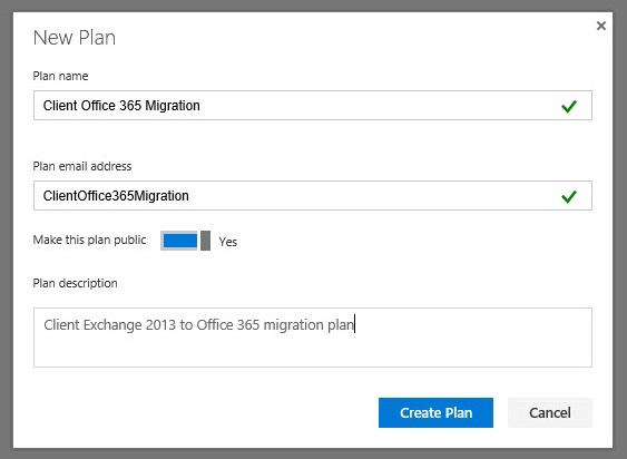 Office 365 Planner 4