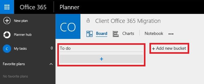 Office 365 Planner 5