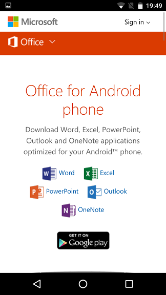 Office 365: How to Setup Mobile Device Management for