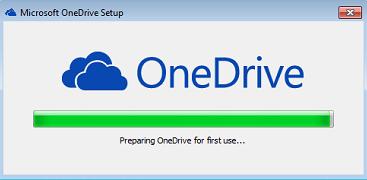OneDrive Upgrade 3