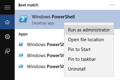 Connect PowerShell to Office 365 1