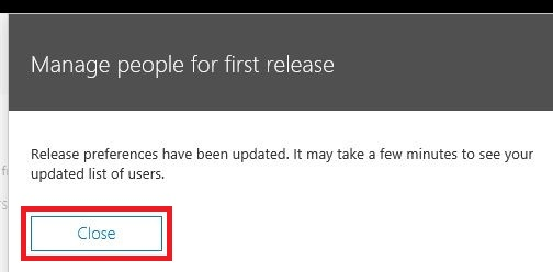 office365-enable-early-release-and-try-new-features-first-11