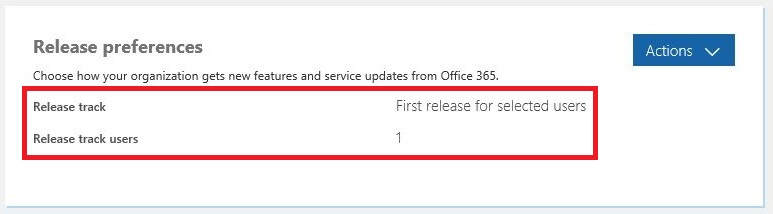 office365-enable-early-release-and-try-new-features-first-12