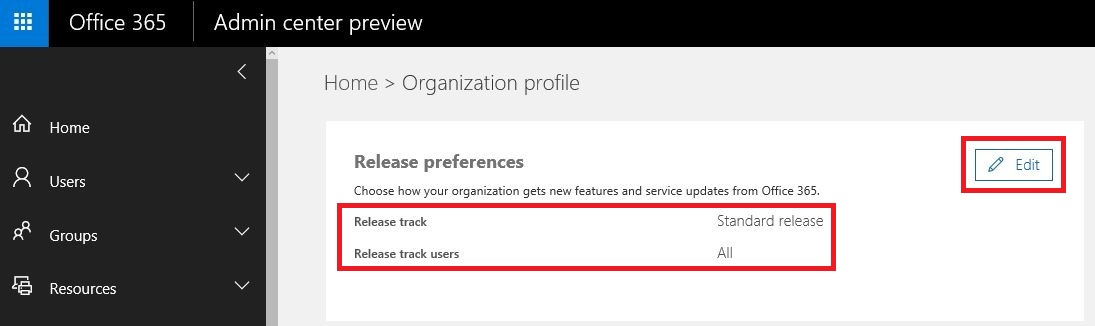 office365-enable-early-release-and-try-new-features-first-2