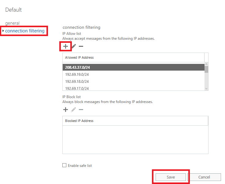 office365-setup-3rd-party-spam-filter-4