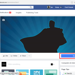 Add a Customer Booking Page to Facebook
