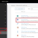 Office 365 Teams – How to Enable 3rd Party Integrations AKA Web Hooks