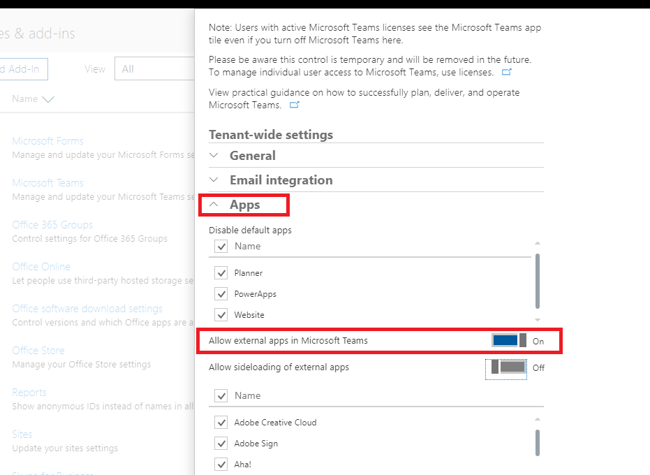Office 365 Teams – How to Integrate with IT Glue