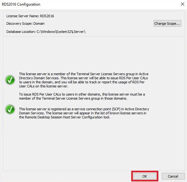 How to Setup a Single Server RDS Deployment Using Server 2016
