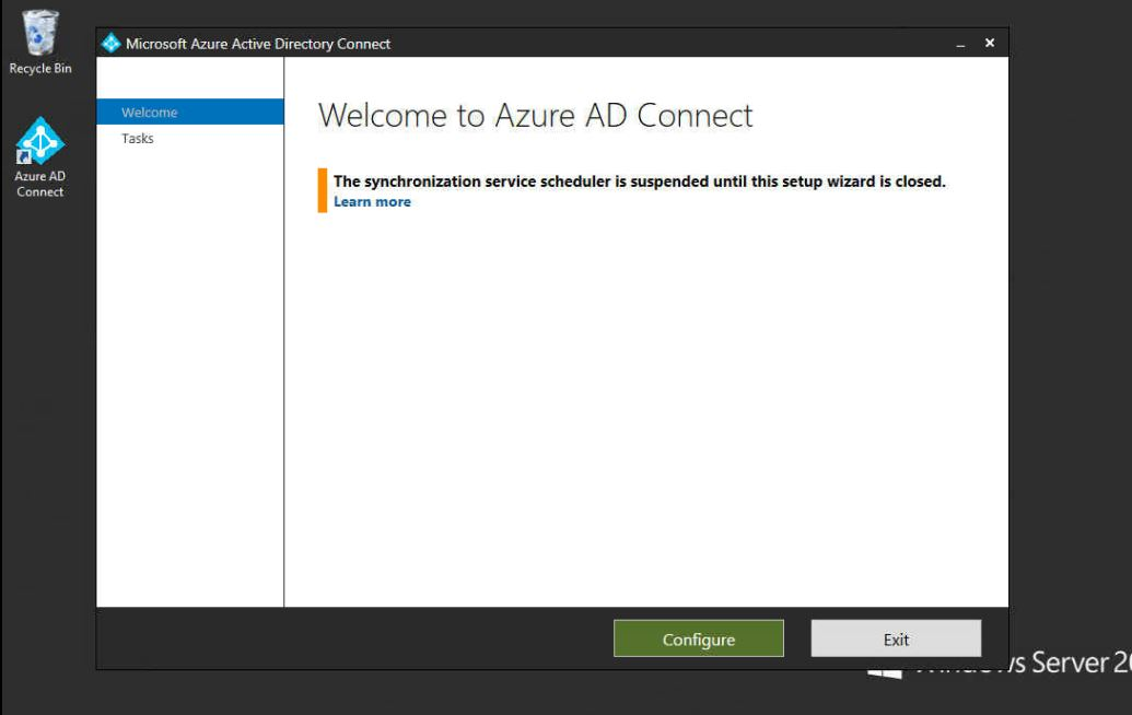 How To Upgrade Azure AD Connect Software | SlashAdmin \ Life