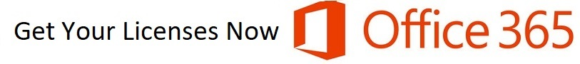 Get Your Office 365 Licenses Now