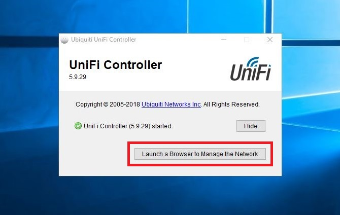 How to Setup a Unifi Cloud Controller in Azure | SlashAdmin \ Life in IT