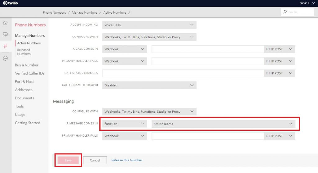 How To Forward Office 365 MFA Notifications To Teams For MSP's
