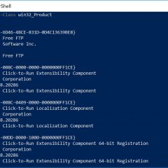 How To Uninstall Programs Using PowerShell