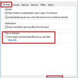 How To Enable OneDrive Files On Demand