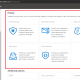 Setup Microsoft 365 Email Threat Management Policy Template Using PowerShell
