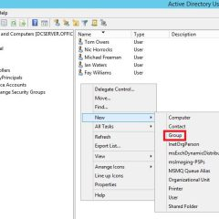 Office 365: Using AD Connect to sync only specified user accounts