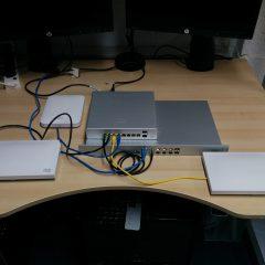 Demo Lab: Configure a Meraki Network