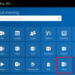 Enable the New OneDrive Client on SharePoint