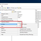 How to Make a Domain Admin in Azure Domain Services