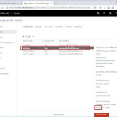 Office 365 How to Prevent Access to Web Mail