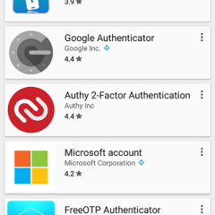 How to enable Multi-Factor Authentication in Office 365 and login using SMS or the Authenticator Mobile App