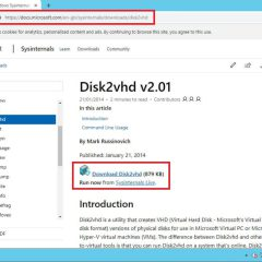 Convert a Physical Server to Virtual using Hyper-V