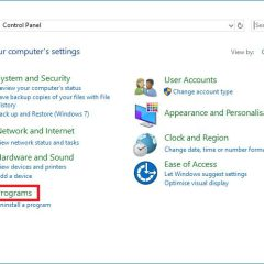 Remote Desktop Windows 10 Virtual Applications AKA XP Mode
